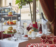 20% off Afternoon Tea at The Rubens at the Palace featured offer thumbnail