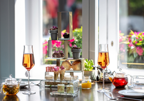 Lanes of London Afternoon Tea gift Vouchers | Best Afternoon Tea Gift Vouchers at award winning venues