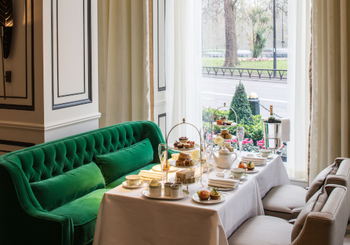 Grosvenor Hotel Afternoon Tea gift vouchers | Best Afternoon Tea Gift Vouchers at award winning venues