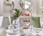 Laura Ashley The Tea Room - Coventry featured venue thumbnail