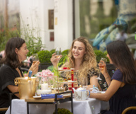 Chinese Whispers Afternoon Tea at Kai Mayfair featured venue thumbnail