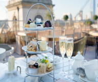25% off Afternoon Tea at Vintry and Mercer featured offer thumbnail