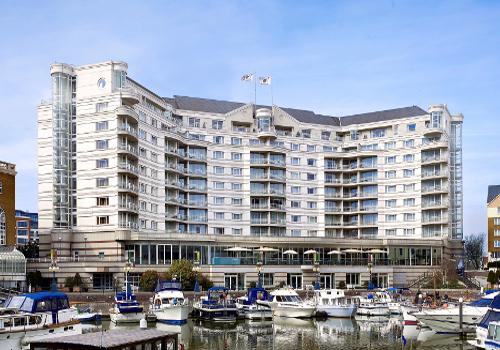 Chelsea Harbour Hotel London