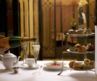 30% Off Brut Champagne Afternoon Tea featured offer thumbnail