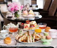 25% Off Afternoon Tea at BB Bakery Covent Garden featured offer thumbnail