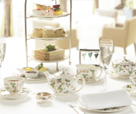 Celebration Afternoon Tea with Unlimited Prosecco featured offer thumbnail