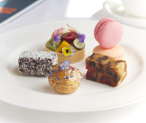 25% Off Afternoon Tea at National Portrait Restaurant featured offer thumbnail