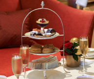 Christmas Afternoon Tea at Grosvenor House featured offer thumbnail