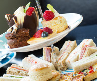 Laurent-Perrier Afternoon Tea for Two featured offer thumbnail