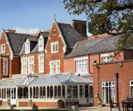 Hilton St. Anne's Manor - Wokingham  featured venue thumbnail